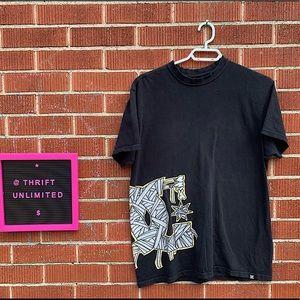 DC shoes men's t-shirt